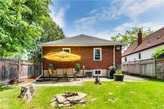 Photo 20: 24 North Edgely Avenue in Toronto: Clairlea-Birchmount House (Bungalow) for sale (Toronto E04)  : MLS®# E4159130