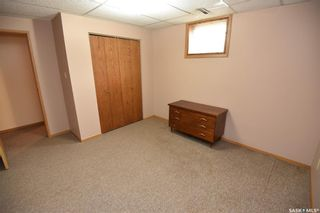 Photo 37: 318 Maple Road East in Nipawin: Residential for sale : MLS®# SK855852