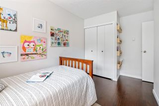 """Photo 21: 887 CUNNINGHAM Lane in Port Moody: North Shore Pt Moody Townhouse for sale in """"WOODSIDE VILLAGE"""" : MLS®# R2555689"""