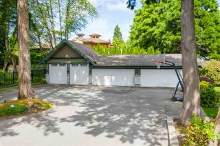Photo 39: 1469 MATTHEWS Avenue in Vancouver: Shaughnessy House for sale (Vancouver West)  : MLS®# R2613442