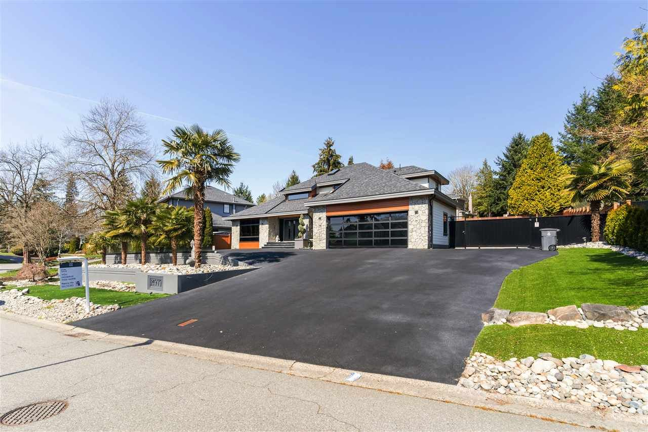 """Main Photo: 14977 80B Avenue in Surrey: Bear Creek Green Timbers House for sale in """"Morningside Estates"""" : MLS®# R2561039"""