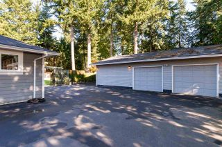 Photo 20: 2192 171 Street in Surrey: Pacific Douglas House for sale (South Surrey White Rock)  : MLS®# R2005300