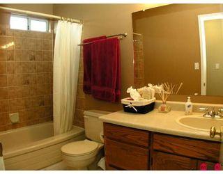 Photo 8: 32437 EGGLESTONE AV in Mission: House for sale : MLS®# F2821390