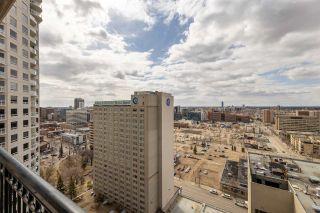 Photo 21: 2206 10180 104 Street in Edmonton: Zone 12 Condo for sale : MLS®# E4239567
