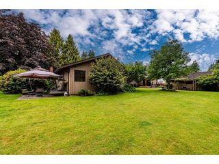 Photo 37: 24107 52A Avenue in Langley: Salmon River House for sale : MLS®# R2593609