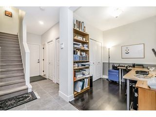 """Photo 17: 34 1299 COAST MERIDIAN Road in Coquitlam: Burke Mountain Townhouse for sale in """"BREEZE RESIDENCES"""" : MLS®# R2234626"""