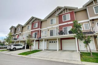 Photo 37: 63 Redstone Circle NE in Calgary: Redstone Row/Townhouse for sale : MLS®# A1141777