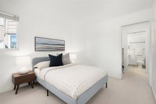 """Photo 11: 310 2025 STEPHENS Street in Vancouver: Kitsilano Condo for sale in """"STEPHENS COURT"""" (Vancouver West)  : MLS®# R2567263"""