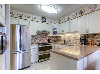 Photo 2: 106 74 MINER Street in New Westminster: Fraserview NW Condo for sale : MLS®# V1121368