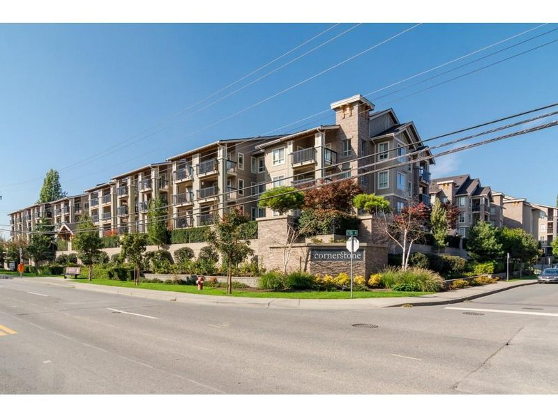 FEATURED LISTING: 408 - 21009 56 Avenue Langley