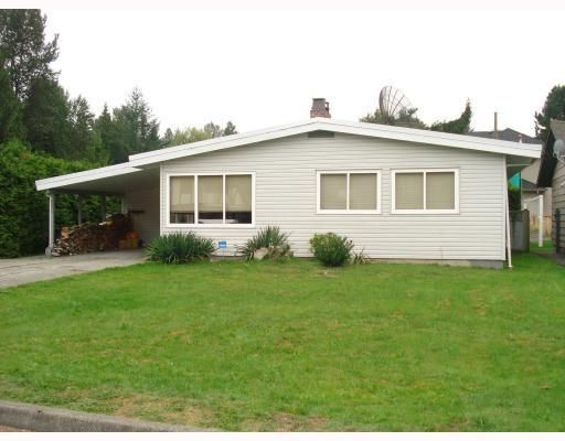 Main Photo: 2934 Rosewood in Port Coquitlam: House for sale : MLS®# V781708