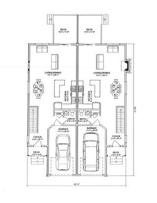 Photo 19: 10010 111 Avenue in Fort St. John: Fort St. John - City NW 1/2 Duplex for sale (Fort St. John (Zone 60))  : MLS®# R2443211