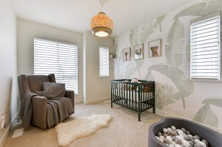 """Photo 16: 128 7947 209 Street in Langley: Willoughby Heights Townhouse for sale in """"Luxia"""" : MLS®# R2557223"""