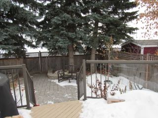 Photo 30: 45 Amherst Crescent in St. Albert: House for sale or rent