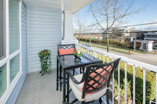 "Photo 7: 219 12639 NO. 2 Road in Richmond: Steveston South Condo for sale in ""Nautica South"" : MLS®# R2442593"