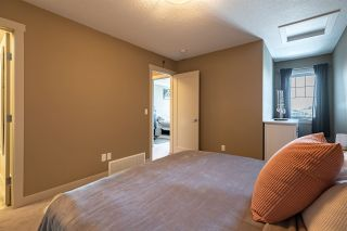 Photo 18: 79 1391 STARLING Drive in Edmonton: Zone 59 Townhouse for sale : MLS®# E4227222