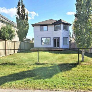 Photo 39: 8353 SHASKE Crescent in Edmonton: Zone 14 House for sale : MLS®# E4262275
