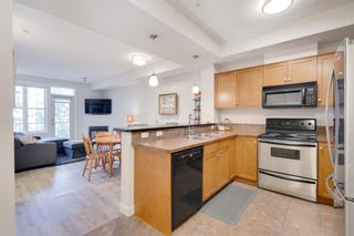 Photo 12: 210 208 Holy Cross Lane SW in Calgary: Mission Apartment for sale : MLS®# A1026113