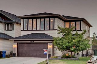 Photo 1: 34 CHAPALINA Green SE in Calgary: Chaparral House for sale : MLS®# C4141193