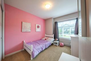 """Photo 14: 127 13819 232 Street in Maple Ridge: Silver Valley Townhouse for sale in """"Brighton"""" : MLS®# R2383348"""
