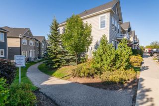 Photo 26: 260 Cascades Pass: Chestermere Row/Townhouse for sale : MLS®# A1144701