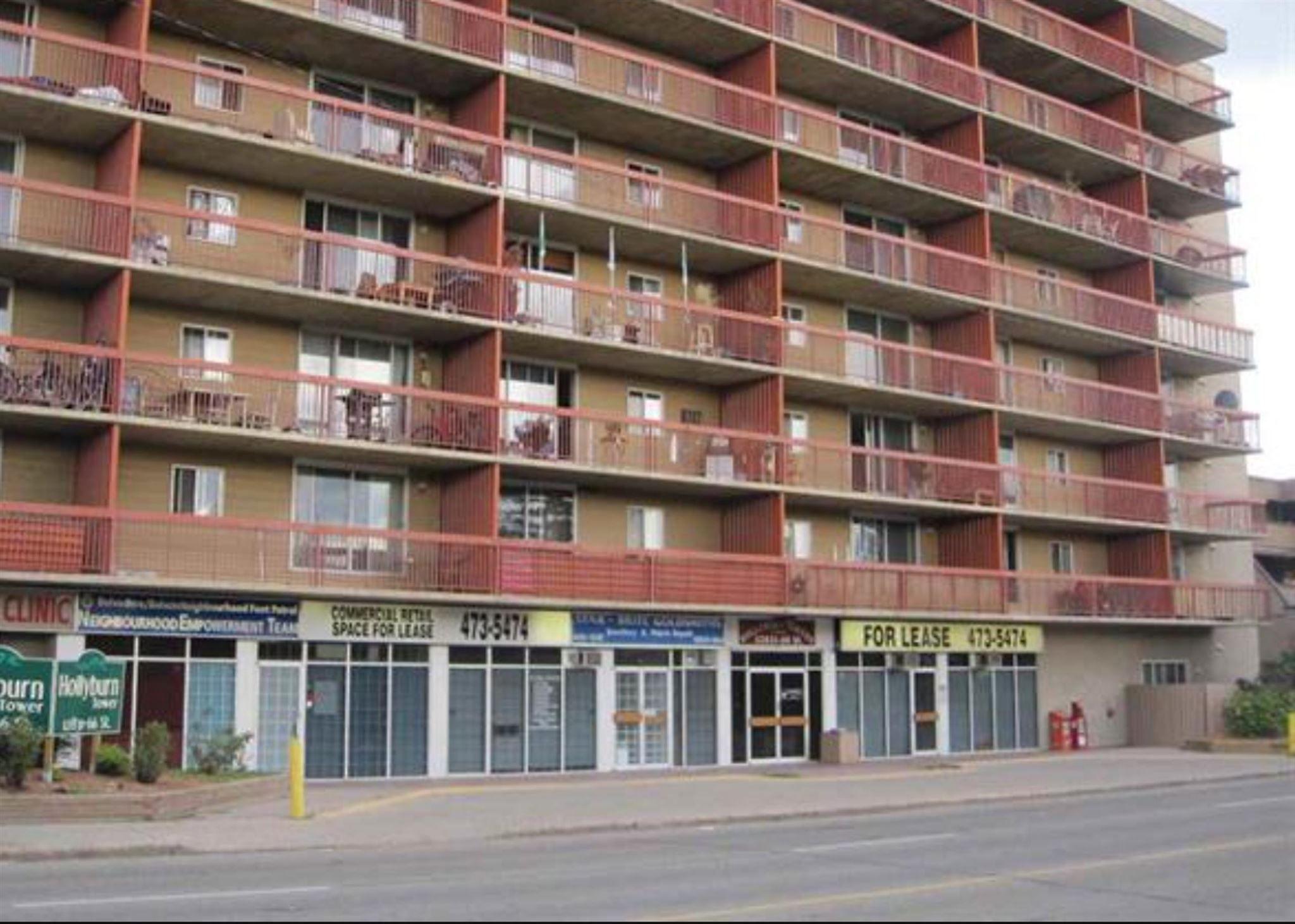Main Photo:  in Edmonton: Zone 02 Condo for sale : MLS®# E4246424
