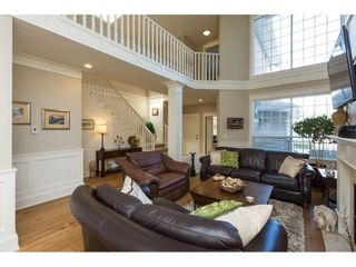 """Photo 6: 31 2688 150 Street in Surrey: Sunnyside Park Surrey Townhouse for sale in """"Westmoor"""" (South Surrey White Rock)  : MLS®# R2256437"""