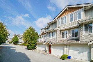 """Photo 3: 37 14877 58 Avenue in Surrey: Sullivan Station Townhouse for sale in """"Redmill"""" : MLS®# R2486126"""