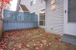 """Photo 30: 32 13713 72A Avenue in Surrey: East Newton Townhouse for sale in """"ASHLEA GATE"""" : MLS®# R2624651"""