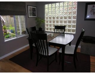 Photo 4: 1856 W 12TH Avenue in Vancouver: Kitsilano Townhouse for sale (Vancouver West)  : MLS®# V709241