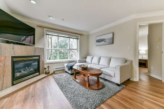 "Photo 6: 203 8115 121A Street in Surrey: Queen Mary Park Surrey Condo for sale in ""THE CROSSING"" : MLS®# R2521506"