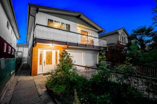 Photo 1: 2296 E 37TH Avenue in Vancouver: Victoria VE House for sale (Vancouver East)  : MLS®# R2583392