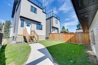 Photo 42: 8807 148 Street in Edmonton: Zone 10 House for sale : MLS®# E4251835