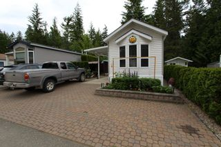Photo 1: 176 3980 Squilax Anglemont Road in Scotch Creek: north Shuswap Recreational for sale (Shuswap)  : MLS®# 10207719