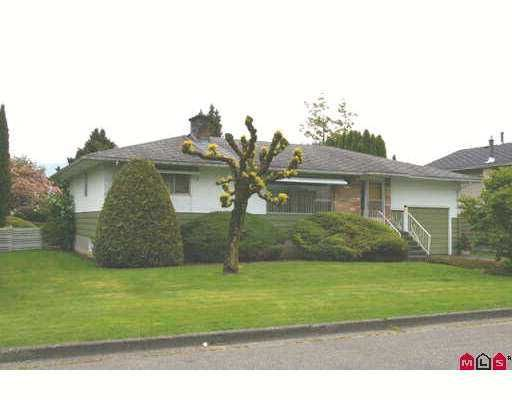 Main Photo: 8918 GLENWOOD Street in Chilliwack: Chilliwack  W Young-Well House for sale : MLS®# H2702201