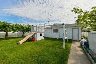 Photo 37: 9047 152 Street in Edmonton: Zone 22 House for sale : MLS®# E4248854