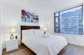 """Photo 11: 404 1678 PULLMAN PORTER Street in Vancouver: Mount Pleasant VE Condo for sale in """"NAVIO"""" (Vancouver East)  : MLS®# R2534776"""