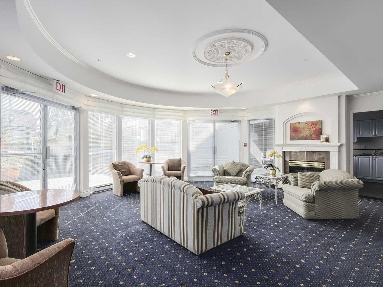 """Photo 16: Photos: 209 1575 BEST Street: White Rock Condo for sale in """"THE EMBASSY"""" (South Surrey White Rock)  : MLS®# R2151526"""