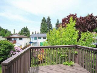 Photo 7: 3142 REDONDA Drive in Coquitlam: New Horizons House for sale : MLS®# V1065603