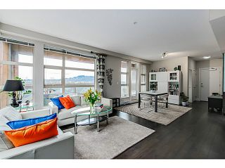 Photo 7: # 328 3606 ALDERCREST DR in North Vancouver: Roche Point Condo for sale : MLS®# V1107387