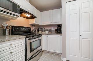 "Photo 4: 402 20277 53 Avenue in Langley: Langley City Condo for sale in ""METRO 2"" : MLS®# R2540357"