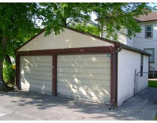 Photo 9: 370 LANSDOWNE Avenue in WINNIPEG: West Kildonan / Garden City Residential for sale (North West Winnipeg)  : MLS®# 2913101