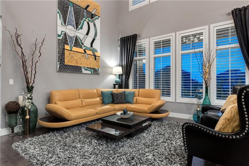 Photo 9: Photos: 237 SILVERADO RANCH Manor SW in Calgary: Silverado Detached for sale : MLS®# C4294900