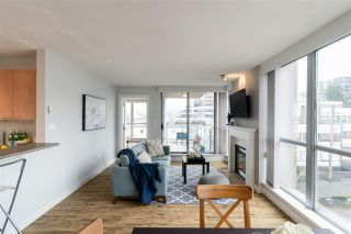 """Photo 9: 403 108 E 14TH Street in North Vancouver: Central Lonsdale Condo for sale in """"THE PIERMONT"""" : MLS®# R2561478"""