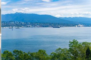 """Photo 20: 803 323 JERVIS Street in Vancouver: Coal Harbour Condo for sale in """"ESCALA"""" (Vancouver West)  : MLS®# R2591803"""