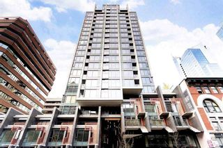 """Photo 1: 1209 1133 HORNBY Street in Vancouver: Downtown VW Condo for sale in """"Addition"""" (Vancouver West)  : MLS®# R2584769"""