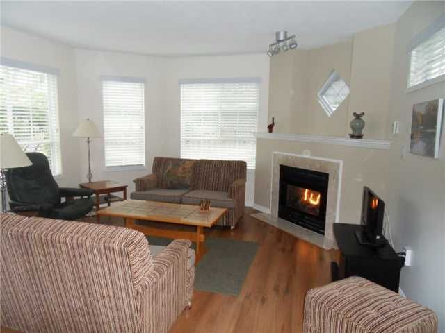 Main Photo: 112 2960 PRINCESS Crescent in Coquitlam: Canyon Springs Condo for sale : MLS®# V941690