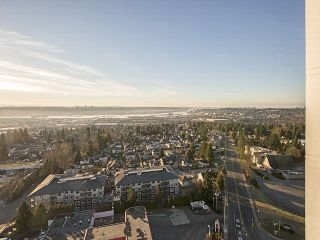 "Photo 16: 2003 958 RIDGEWAY Avenue in Coquitlam: Central Coquitlam Condo for sale in ""THE AUSTIN"" : MLS®# R2162299"