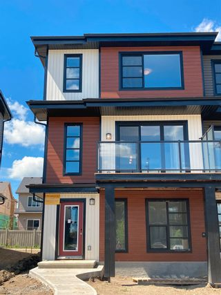 Photo 3:  in Edmonton: Zone 55 Attached Home for sale : MLS®# E4251841