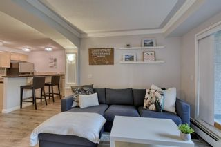 Photo 15: 102 881 15 Avenue SW in Calgary: Beltline Apartment for sale : MLS®# A1120735